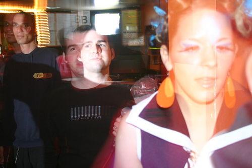 Lucas, Dacid & Eva